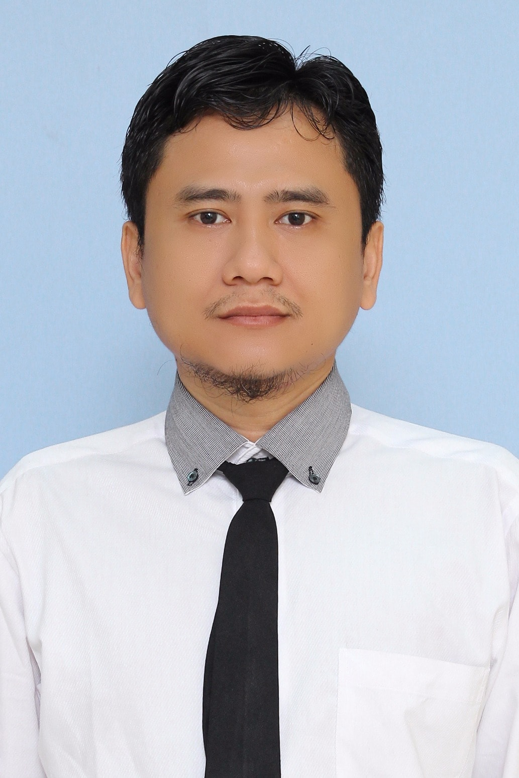 Agus Prihanto, S.T., M.Kom.