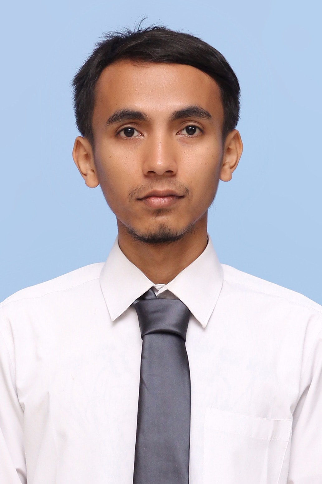 Mochamad Ainur Rofiq, A.Md.