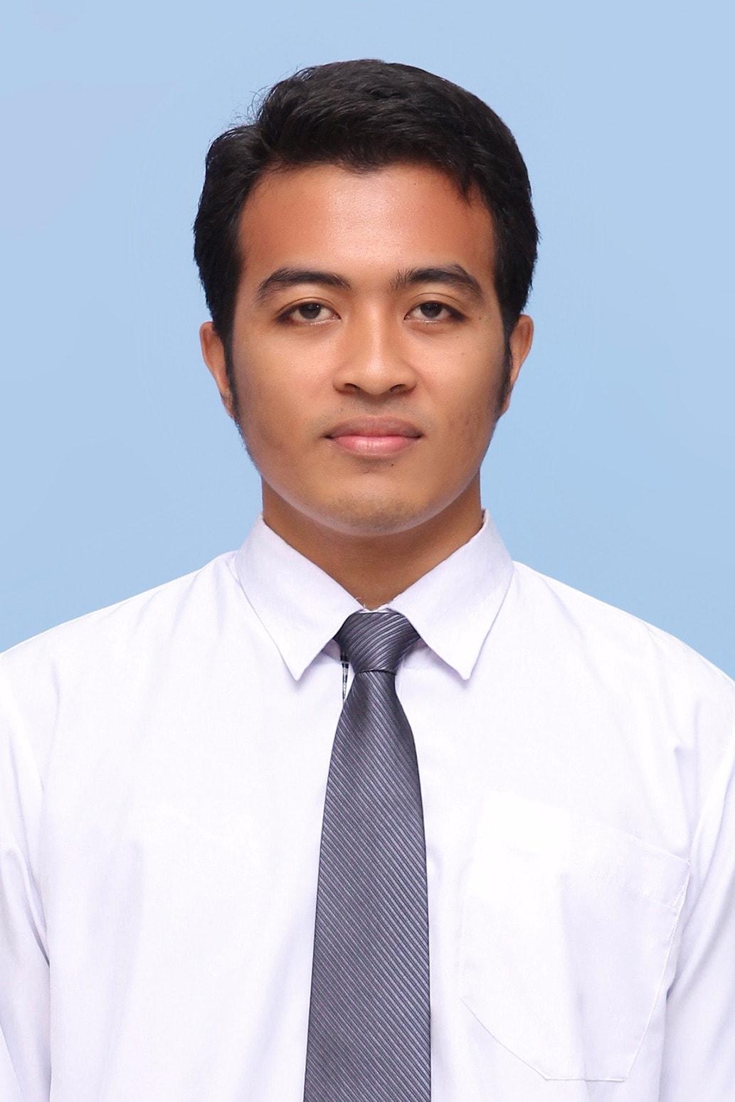 Wahyu Khamdani, A.Md.