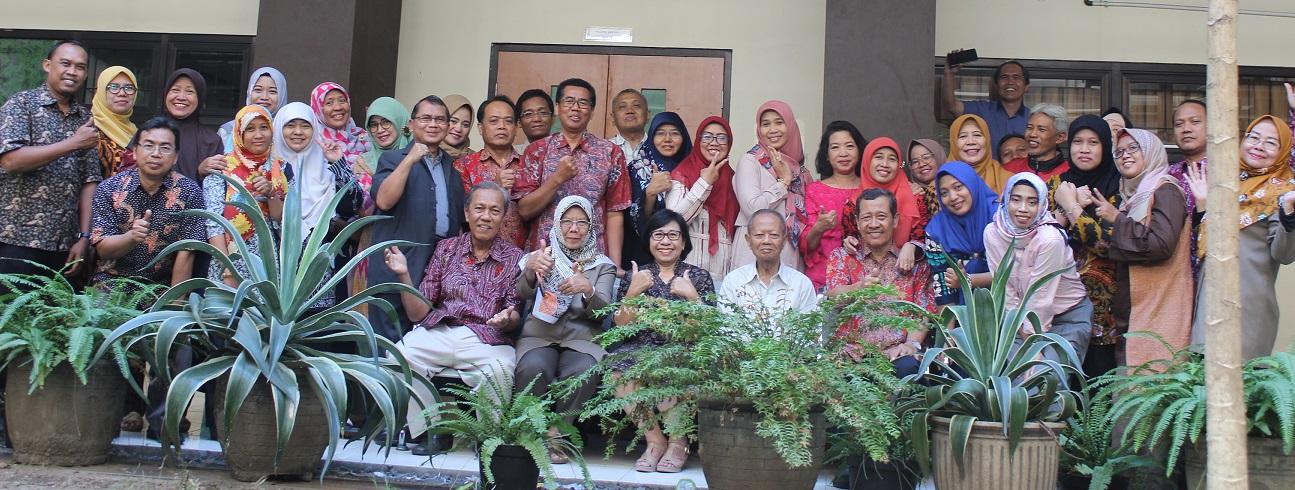 Dosen Jurusan Kimia Universitas Negeri Surabaya